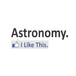 Astronomy...I Like This