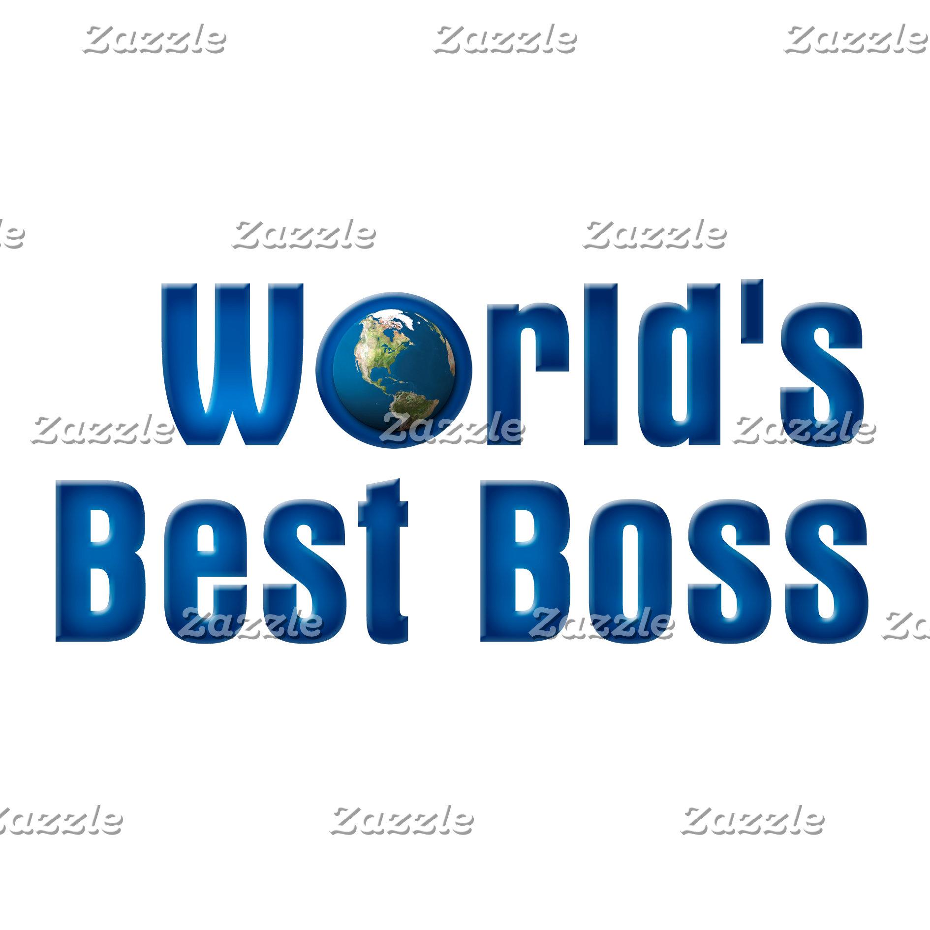 ► Best Boss