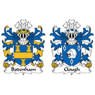 Bodenham - Clough