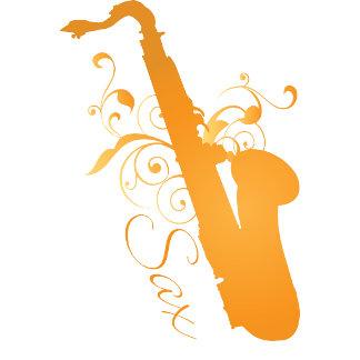 Saxophone Glo