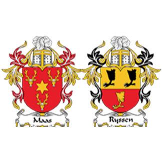 Maas - Ryssen