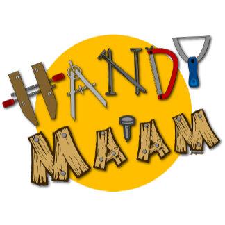 Handy Ma'am