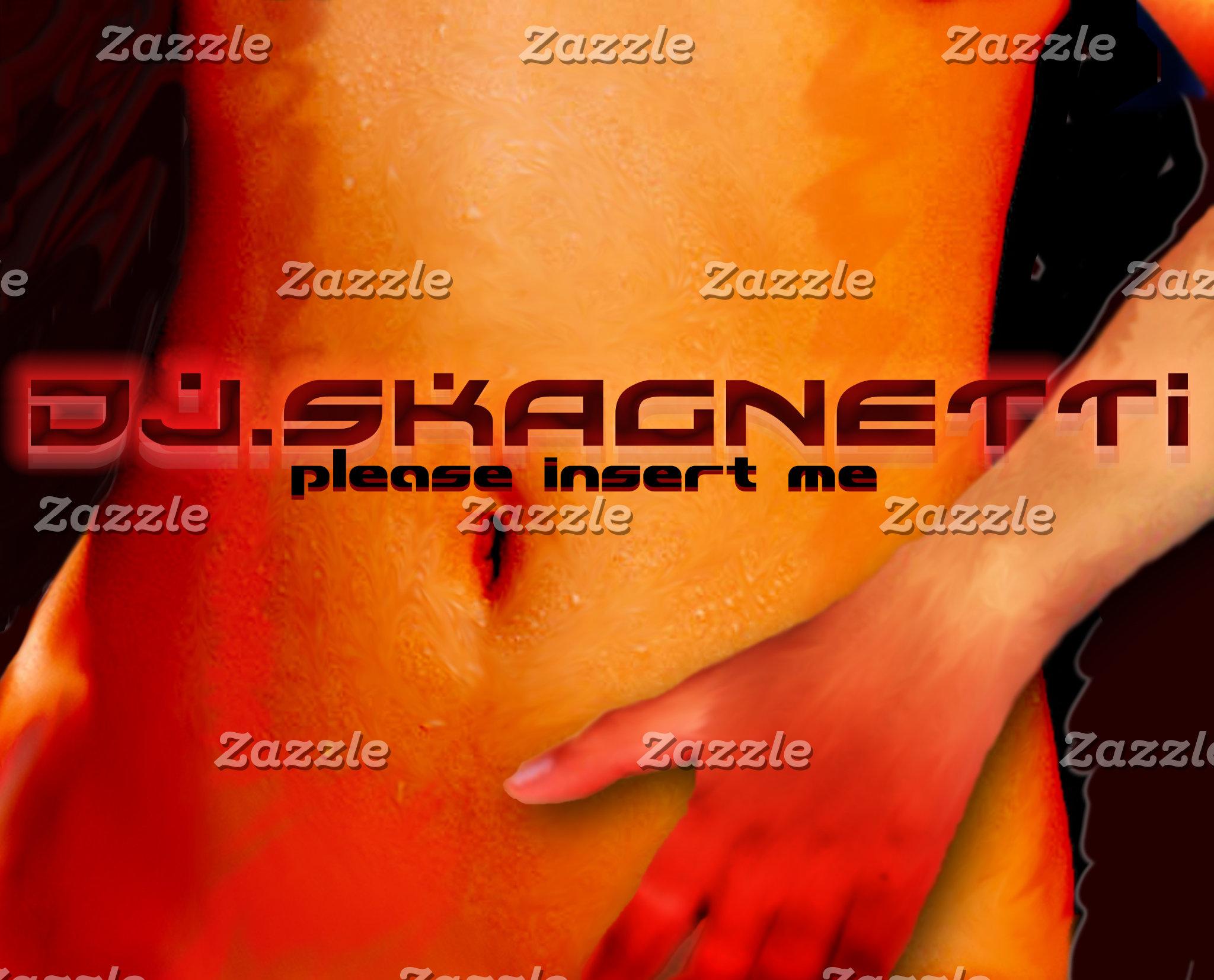 DJ.Skagnetti (7 Designs)