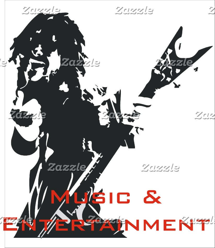 Music, Entertainment
