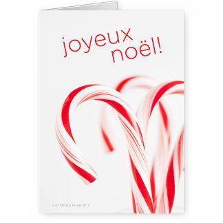 Cartes Noël et Meilleurs Vœux en Français