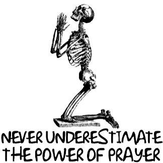 Funny atheist prayer gifts