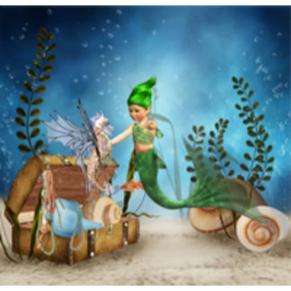 Mermaids and Mermen Products