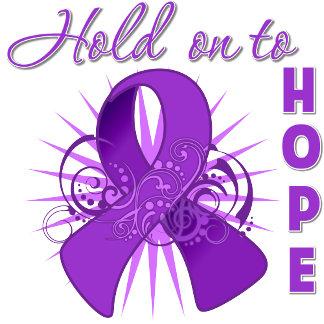 Hold on To Hope - Leiomyosarcoma
