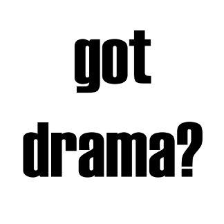 Drama Much?