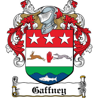 Gaffney Coat of Arms