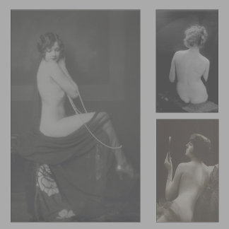 Nude Posters