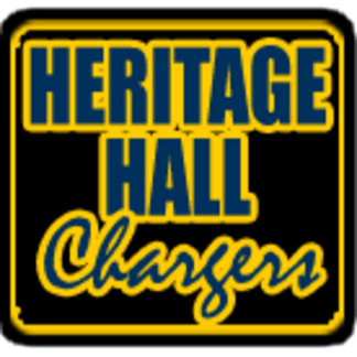 Heritage Hall Chargers
