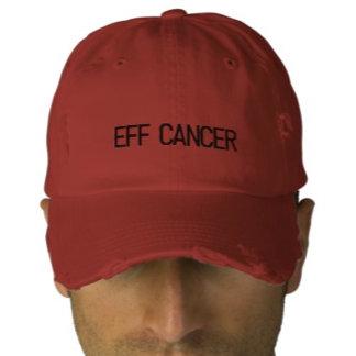 eff cancer hats