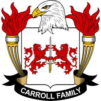 Carroll Coat of Arms