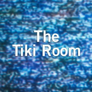 The Tiki Room