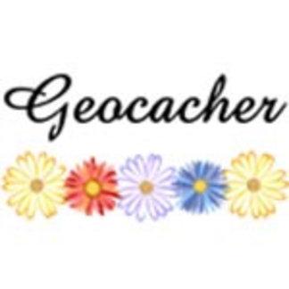 Geocacher Flowers
