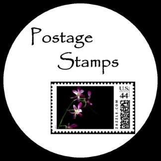 * Postage Stamps