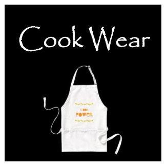 Cook Wear