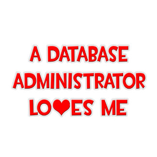 A Database Administrator Loves Me