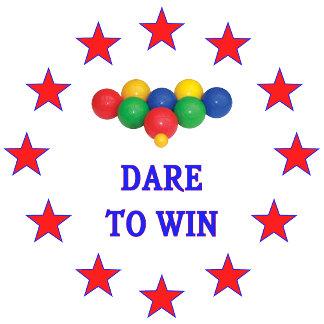 Dare To Win Bocce Ball