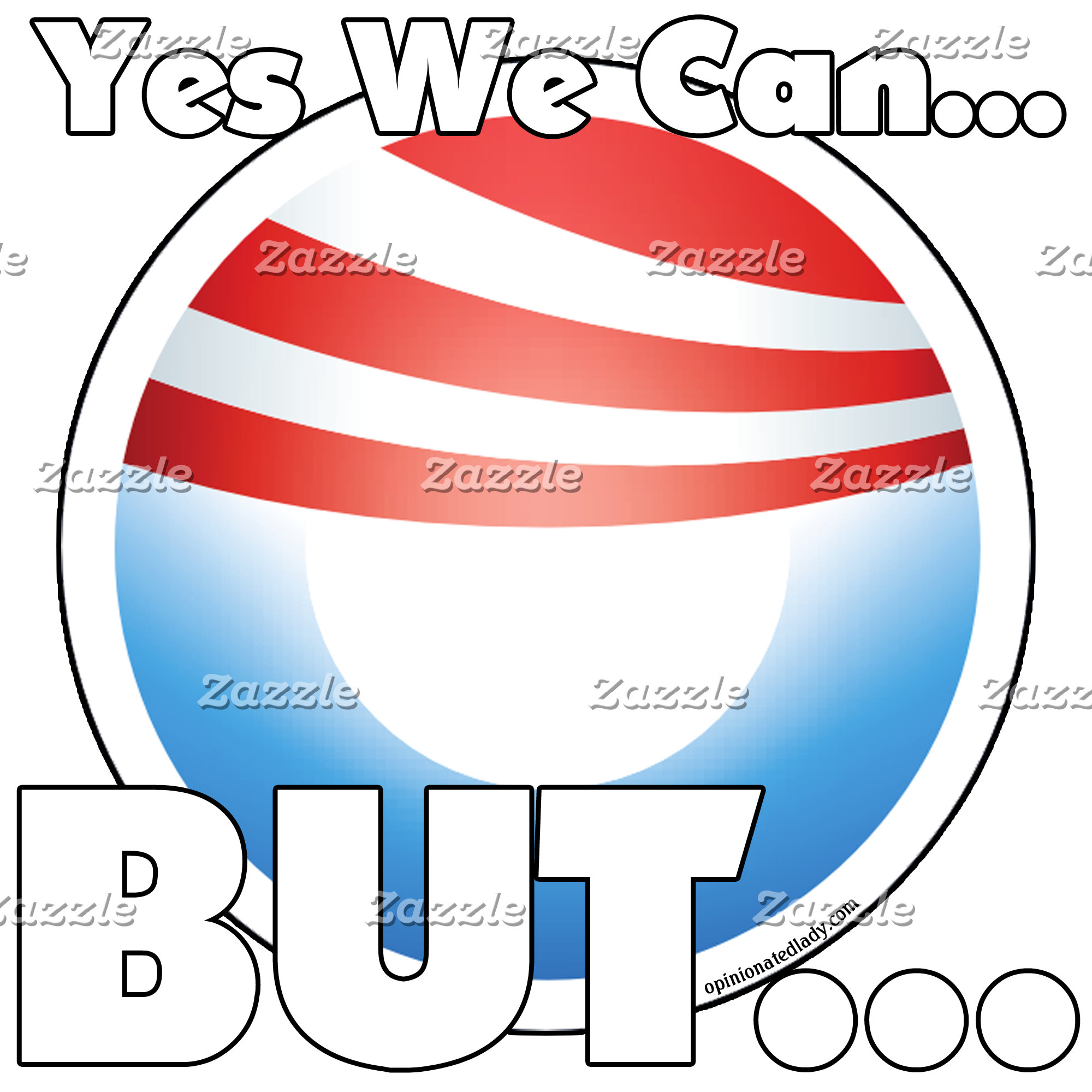 Yes We Can...BUT...