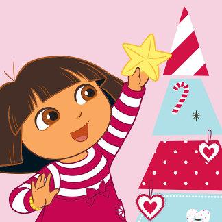 Holidays with Dora