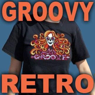 Groovy Retro