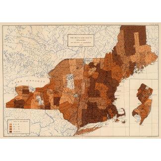 107 Influenza NY, NJ, New England