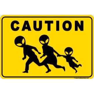 Illegal Alien Immigration