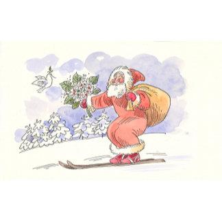 Christmas - Happy Holidays