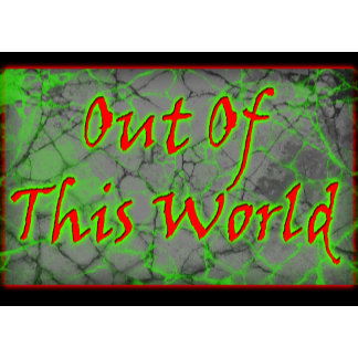 Out Of This World Collection