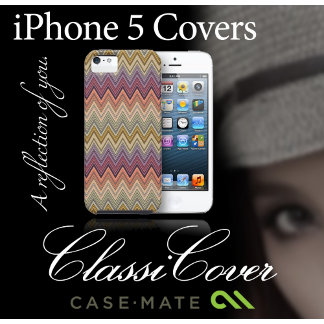 ClassiCover iPhone 5 Covers