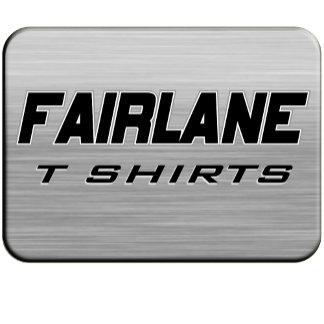 Ford Fairlane T-Shirts