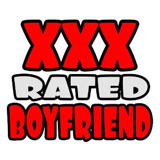 XXX Rated Boyfriend