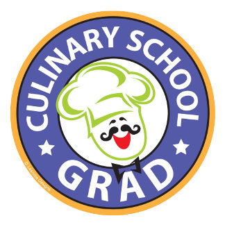Culinary School Graduation Gifts