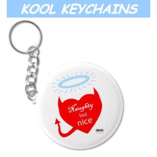 Kool Keychains