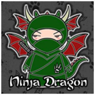 NINJA DRAGON!