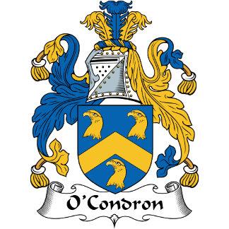 O'Condron Coat of Arms