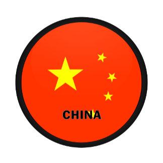 China Roundel quality Flag