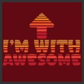 I'm With Awesome