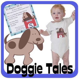 Doggie Tales