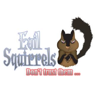 Evil Squirrels