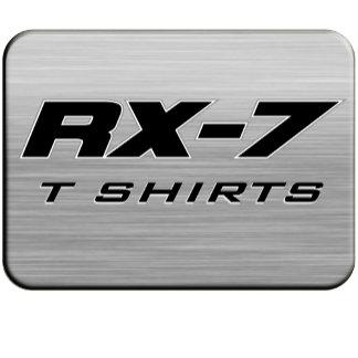 Mazda RX-7 T Shirts