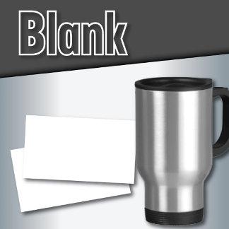 ~Blank Merchandise~