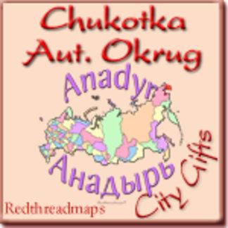 Chukotka Autonotmous Okrug