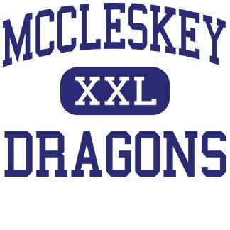 McCleskey Middle School