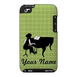 Music iPod Cases