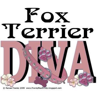 Fox Terrier DIVA