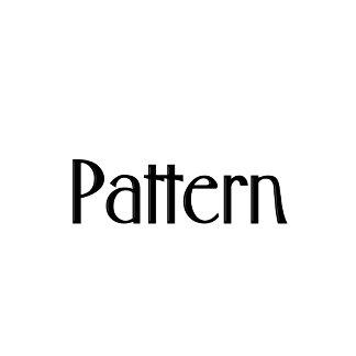 Pattern / Design