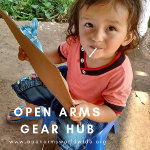 Open_Arms_Gear_Hub